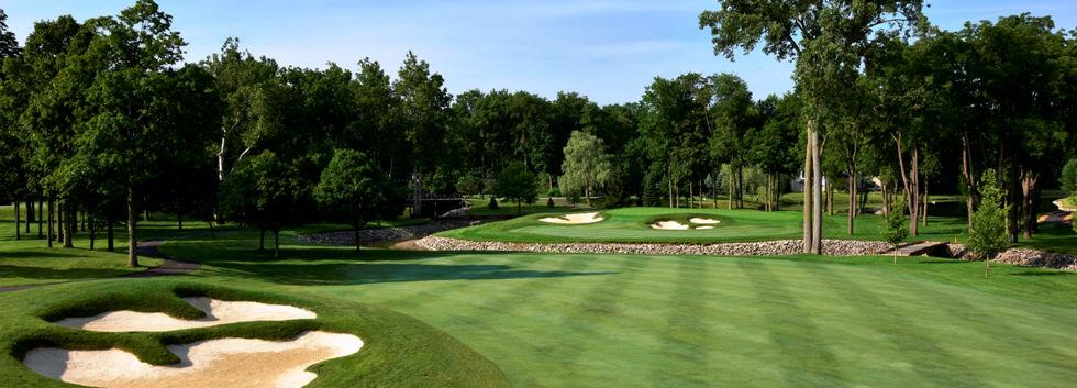 Sycamore Hills Golf Club - Sycamore Hills Golf Club - Staff Directory